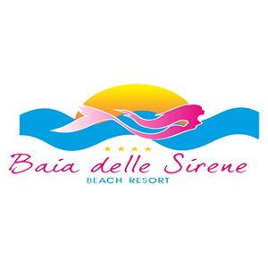Baia delle sirene resort biesseti clienti lamezia terme